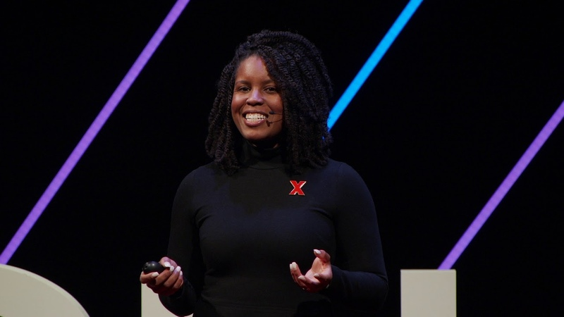 Three Myths about Racism | Candis Watts Smith | TEDxPSU