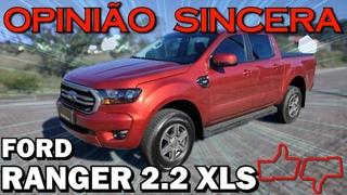 Vale a pena a Ford Ranger 2.2 Diesel XLS? Tudo sobre a versão mais vendida: consumo, defeitos, preço