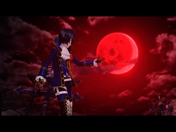 Hatsune Miku Project DIVA Future Tone - [PV] Ashes to Ashes (RomajiEnglish Subs)
