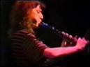 Patti Smith - Seven Ways of Going - 1979 - CBGB's