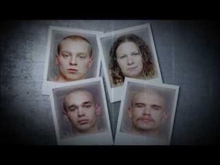 Gangland S06E04 Skinhead Assault