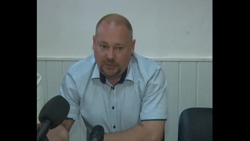 О сроках ремонта дорог Андрей Козлов заместитель главы г Ржева