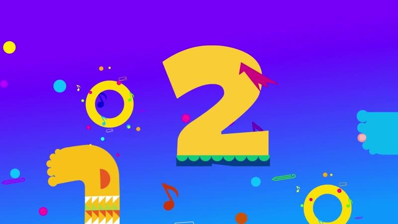 НАМ 2 ГОДА 🥳🥳 6 июля День Рождения CTC Kids