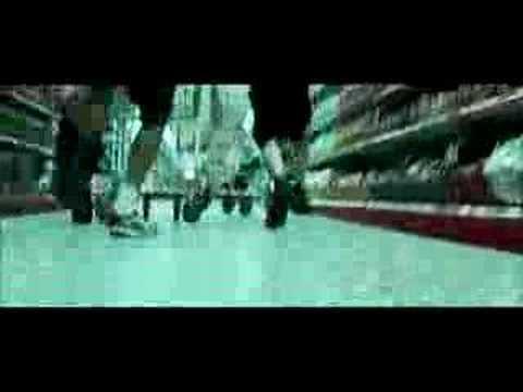 Burnout 3 TV Spot