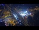В китайском городе Уси рухнул путепровод / In the Chinese city of Wuxi, an viaduct collapsed