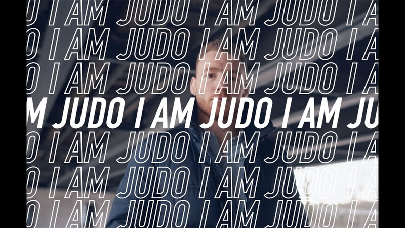 I am judo Axel Clerget