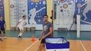 Нападающий удар в волейболе. Упражнение для обучения удара . 3 основных шага нападающего удара