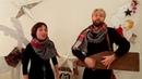 Алесь Чумакоў і Таццяна Ячная - Вясёлых калядных сьвятаў (We Wish You a Merry Christmas)