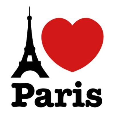 я люблю французский картинки