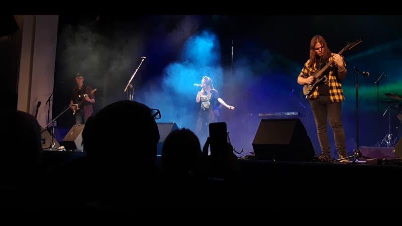 Фестиваль Снова вместе Гала Концерт 29 02 20 6 Вдребезги