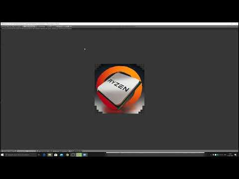 RyzenGraphic 27 Test Ryzen 9 3950x