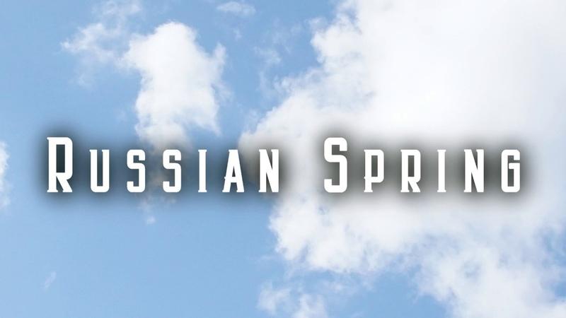 BBOY CHILL a k a BOOGIE BUFFALO RUSSIAN SPRING BREAK BAZA