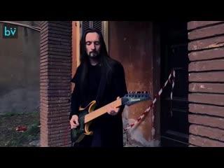 Король И Шут - Проклятый старый дом (English version by Even Blurry Videos)