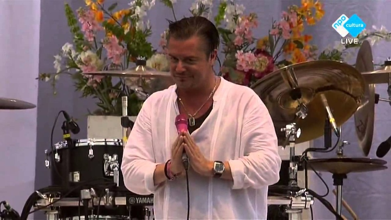 Faith No More Midlife Crisis Strawberry Letter 23 @ Pinkpop 2015 HQ TV