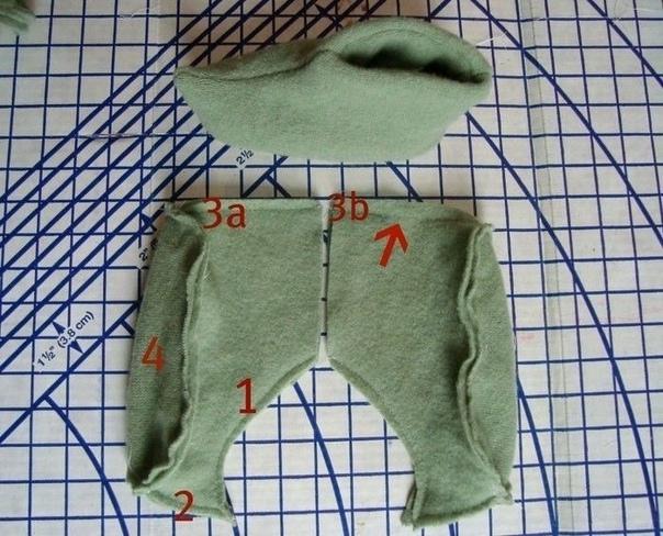 Тапочки из старого свитера. Вот все необходимые материалы:войлочные шерстяные свитера или одеяла ватин нитки ножницылинейка бумага карандаш Сначала сделайте выкройку. Чтобы не промахнуться с