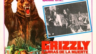 GRIZZLY, GARRAS DE LA MUERTE (1976) de William Girdler con Christopher, George, Andrew Prine, Richard Jaeckel, Joan McCall by REfasi
