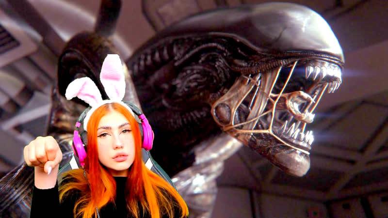 Где Чужой?   Alien: Isolation 2