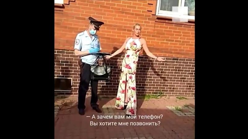 Однажды в Дивеево Прима балерина всея Руси Посмотрите на меня и вам станет приятнее