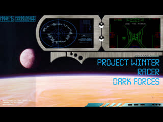 Project Winter Coop, Star Wars Racer, Jedi Knight Dark Forces | #Angry_Judge_ #Storm_Bay