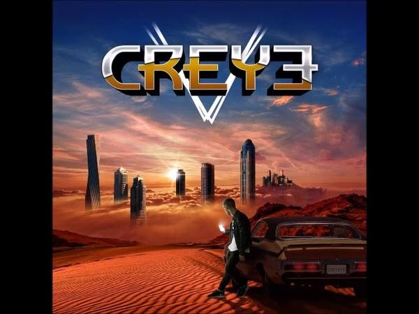 Creye - 2018 - Creye (Japanese Edition) (Melodic Rock AOR)