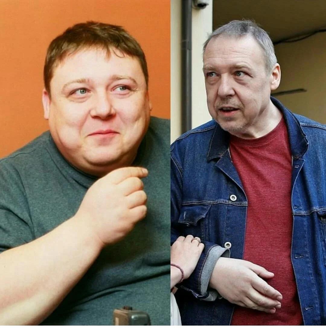 Александр Семчев сбросил 100 кг за 1 год!