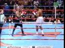 Hasim Rahman vs Lennox Lewis 1 бой, комментатор - Вл.Гендлин.