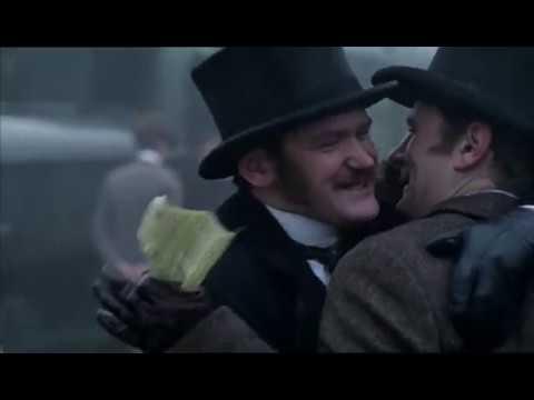 Комнаты смерти Темное происхождение Шерлока Холмса 1 сезон 2 серия