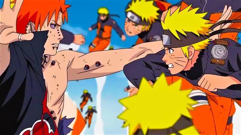Naruto Shippuuden 2 Сезон от AniDub текст читал Ancord=