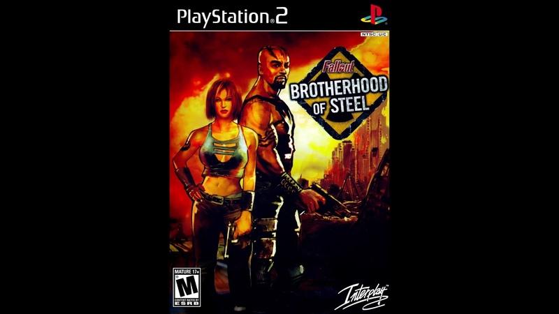Fallout Brotherhood of Steel OST