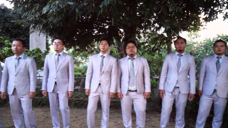 BESY Choir 2011 2014 Nangmahni'n Eitur Pe R'u