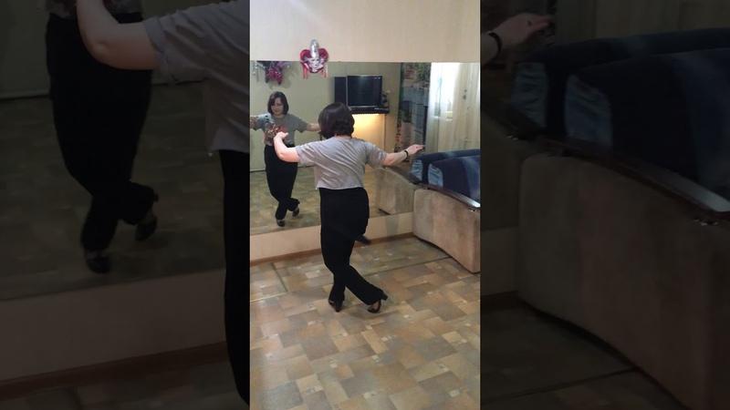 ОФП с элементами танцев Видео урок инструктора Нонны Носачевой Часть 2