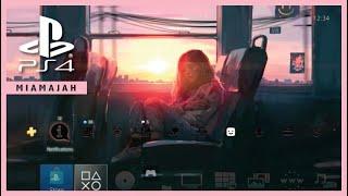 Away - Slide N' Go   PS4 (Dynamic Theme) HD