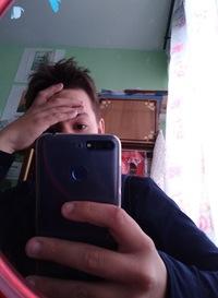 Молодяков Дмитрий