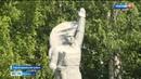 В селе Марий Эл восстановили памятник воинам, погибшим в годы Великой Отечественной войны
