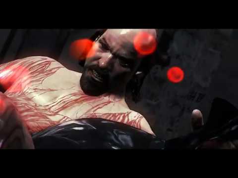 Kane Lynch 2 Dog Days Кейн и Линч 2 Собачьи Дни Часть 6 Смерть от тысячи порезов