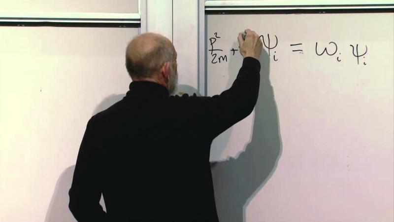 Advanced Quantum Mechanics Lecture 7