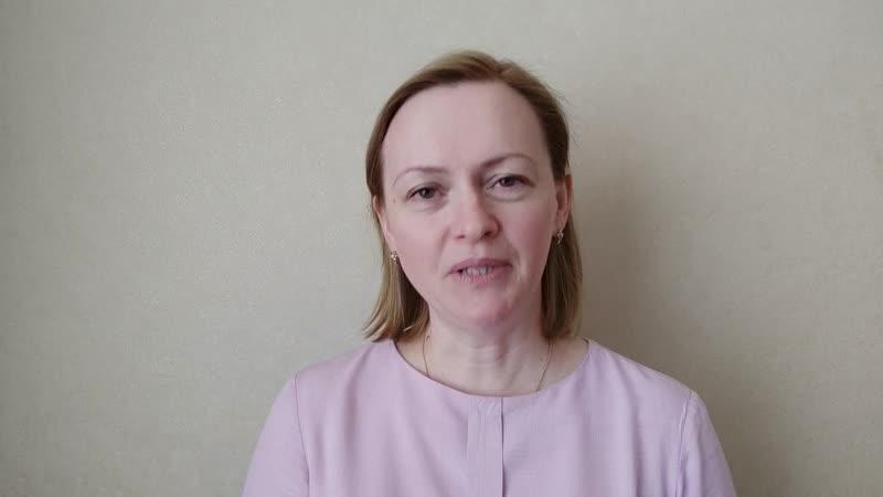 Ольга Мокрушина