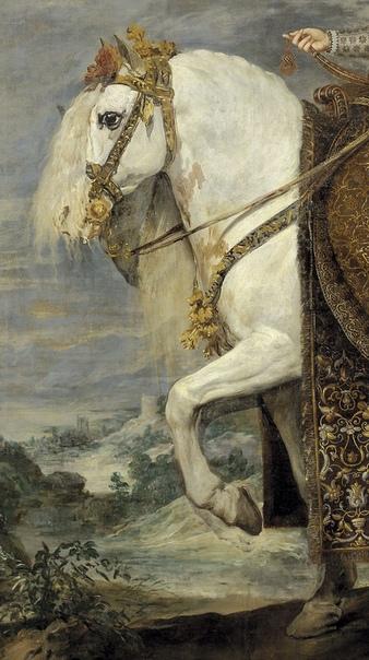 Диего Веласкес (исп. Diego Velázquez, 6 июня 15991660)  испанский художник, крупнейший представитель мадридской школы времён золотого века испанской живописи.