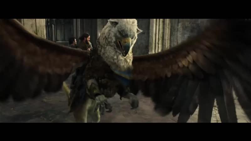Варкрафт Warcraft 2016 Русский трейлер 1080p
