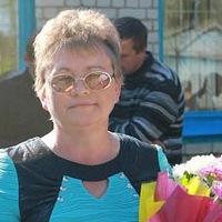 Татьяна Балденкова