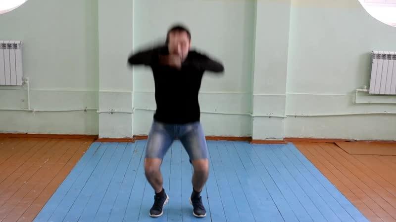 Промо танцы