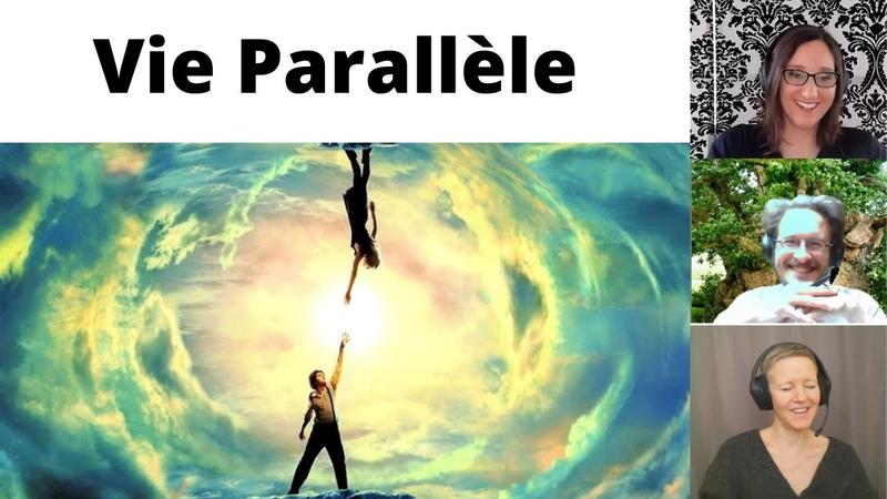 Ligne Spatio Temporelle et Vie Parallèle Amélie Hypnose Régressive OSOL