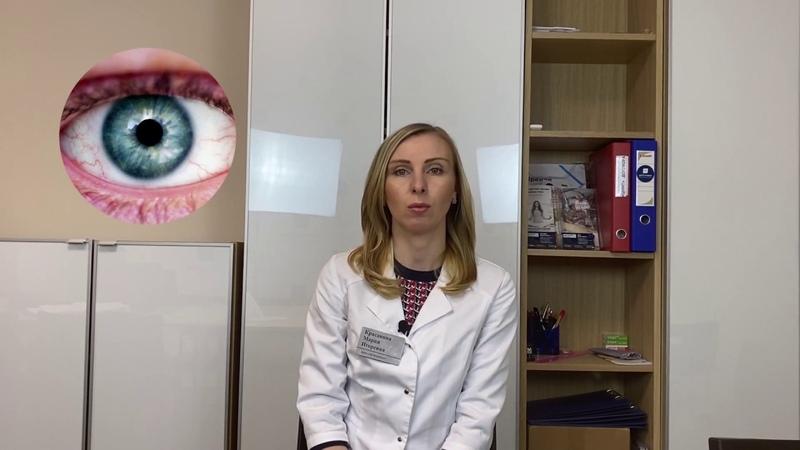 Кровоизлияние в глаз, что делать Кровавое пятно в глазу лопнул сосуд в глазу причины и лечение