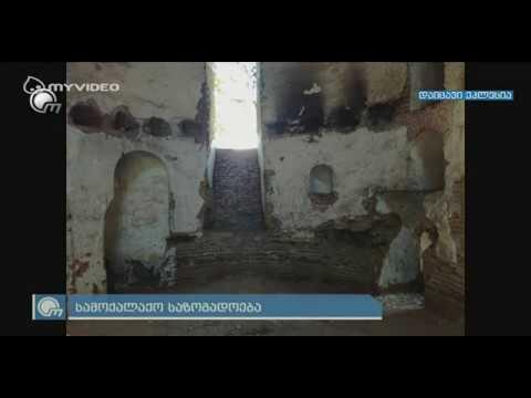 ჰერეთში ტაძრები საპირფარეშოდ აქციეს და სოკარზე გაყიდულები აზებაიჯანს მეგობარს უწოდბენ