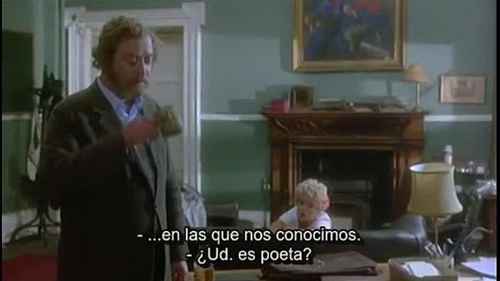 Educating Rita (Educando a Rita) 1983, Lewis Gilbert