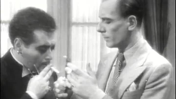 1936 El agente secreto Alfred Hitchcock