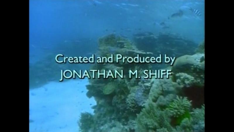 ➡ Девочка из океана 1994 Австралия Сериал 1 й Сезон 8 Серия DVD 360