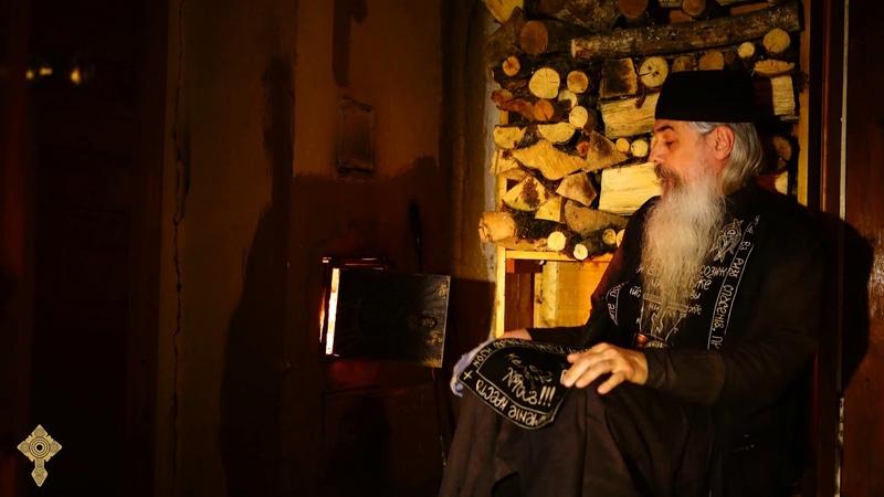 Загадка преподобного Ильи Муромца - современные свидетельства былин