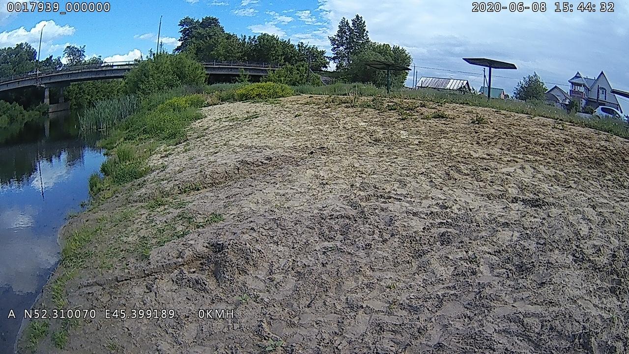 Административная комиссия патрулирует места для купания и пляжи Петровска