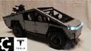 LEGO Technic TESLA CyberTruck The Best Electric SUV